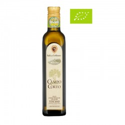 Campo Corto Extra Virgin Olive Oil